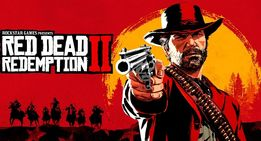 Игра RED DEAD REDEMPTION 2 на Xbox ONE, PlayStation 4. Гарантия. Акция