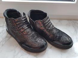 Pół buty