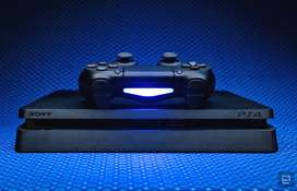 LOOKING FOR PS4 SLIM 2016 MODEL