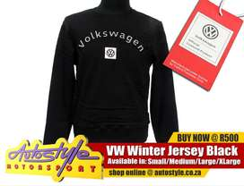 GTI Volkswagen activewear, jogger pants, winter jerseys, track pants,