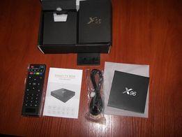X96 ANDROID TV-BOX Медиапроигрыватель Amlogic S905X 4 ядра