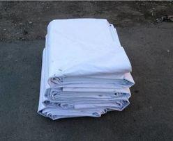 Продам баннер армированный б/у (Тент, Брезент) Разные размеры