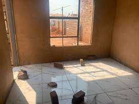 Newly built room to rent Ext 4