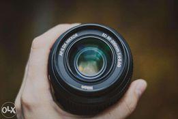 Продам Nikon AF-S DX Zoom-Nikkor 55-200mm f/4-5.6G ED