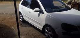 I am selling my polo bujwa 1.8 gti the condition its not bad