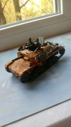 Подарок для мужчины Итальянский ПТ САУ танк