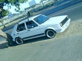Hi im selling my golf mk1 1.4 carb car
