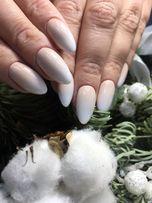 Маникюр, педикюр, покрытие ногтей гель-лаком, покраска бровей и ресниц