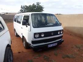 Microbus for sale or swap
