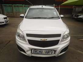 Used 2013 Chevrolet Ultility 1.4i