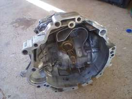 Used bmw gearbox 2006