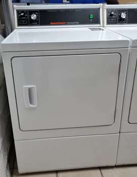 Speed Queen Tumble Dryer  Operated Commercial Tumble Dryer