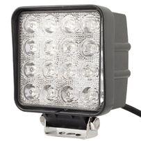 Lampa robocza LED ledowa 48W halogen diodowa cofania reflektor