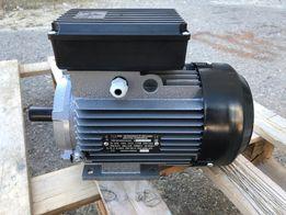 Електродвигун однофазний 2,2 кВт 3000 об, електромотор, двигун, мотор