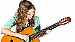 Гітара, вокал. Індивідуальні заняття.