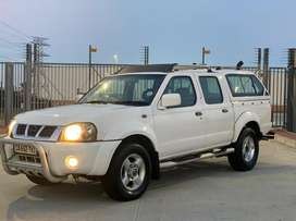 Nissan harbody (Double cab)