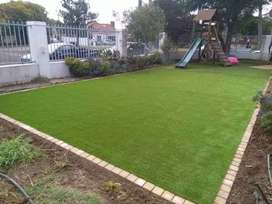 Artificial turf installers, paving etc