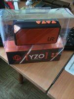 Продам колонку Trust Urban Revolt Yzo Wireless Speaker Orange