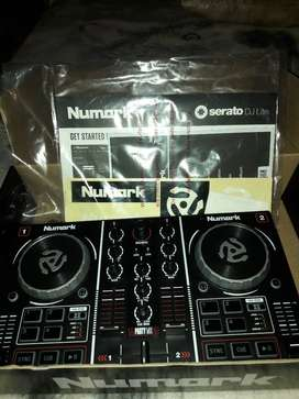 Nu mark party mix