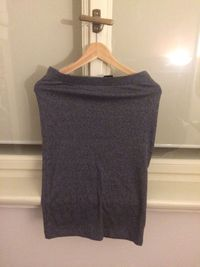 Obrázek elastická sukně H&M vel. M