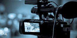 Профессиональная фото- видеосъемка: свадьбы, банкеты, кино, реклама