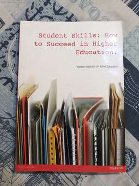 Student skills: How to succeed in higher education