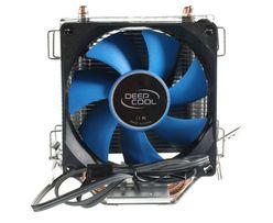 Кулер башня Deepcool 2Fan S775/1156/1155 AMD AM2/AM2+/AM3