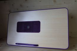 Охлаждающая подставка - столик для ноутбука A8 Table