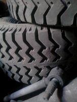 резина, шины, 16.5/70-18(1065х420-457) на тракторный прицеп.