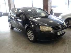 2006 Volkswagen Golf V 1.6 comfortline for Sale