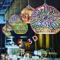 Новинка!!! 3D люстры!!!