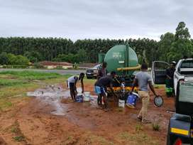 Desludging of Septic Tanks