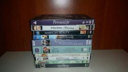 Filmy DVD pełne wydana Jane Austen Perswazje, Rozważna i romantyczna