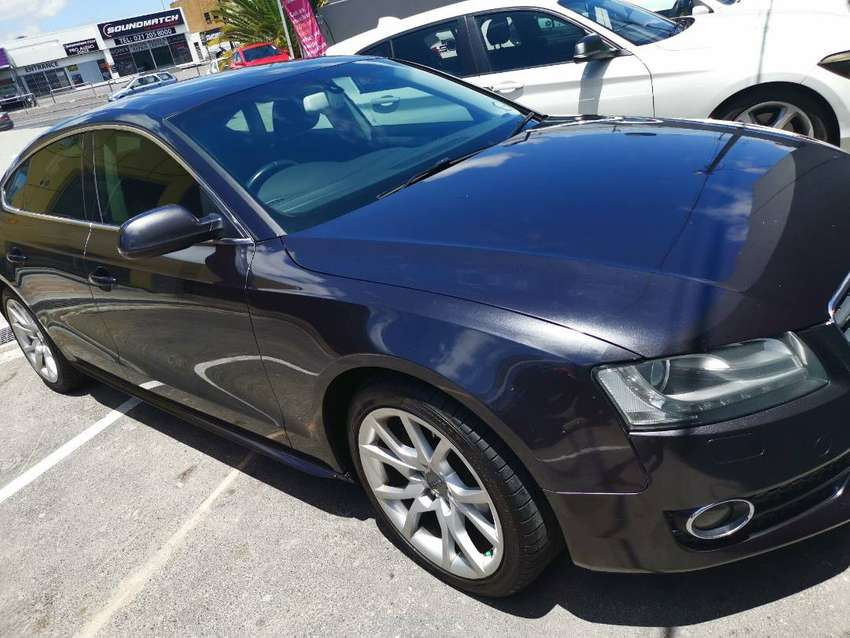 2012 Audi 2.0 TFSI QUATTRO for sale! 0