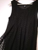 Koronkowa sukienka ciażowa h&m 42