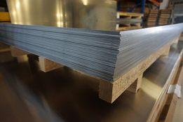 Blacha aluminiowa, aluminium, obróbki 3,0mm x 1000x2000
