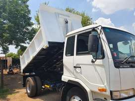 Manufacturers of tipper bins