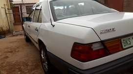 Mercedes 230E for sale