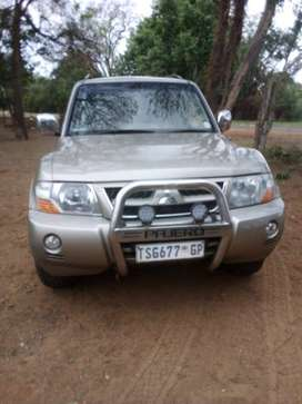2006 pajero 3.2 DId 3door