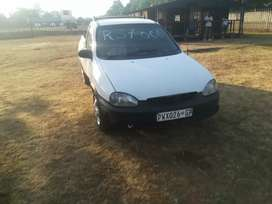 1.6is corsa bakkie for sale
