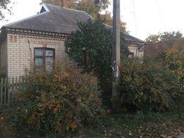 Продаётся дом в Ц-Г районе 17 соток