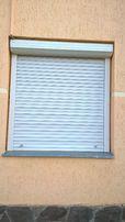 Жалюзі віконні зовнішні
