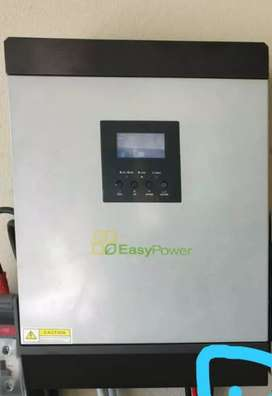 Hybrid Inverter Repairs and Ups maintenance