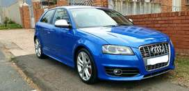 2010 Audi S3- Immaculate Condition