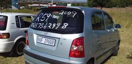2009 HYUNDAI ATOS FOR SALE ASKING R59000 NED