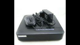 Видеорегистратор,12 каналов IP,видеонаблюдения 1080p,удалённое наблюд.