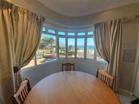 Modern, secure apartment, sea views to let, long or short term.