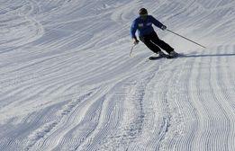 Услуги инструктора по горным лыжам
