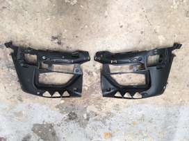 BMW M5 F90 Mount Bumper Left And Right