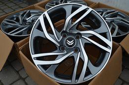 Диски 4*108 R16 R17 Citroen Peugeot